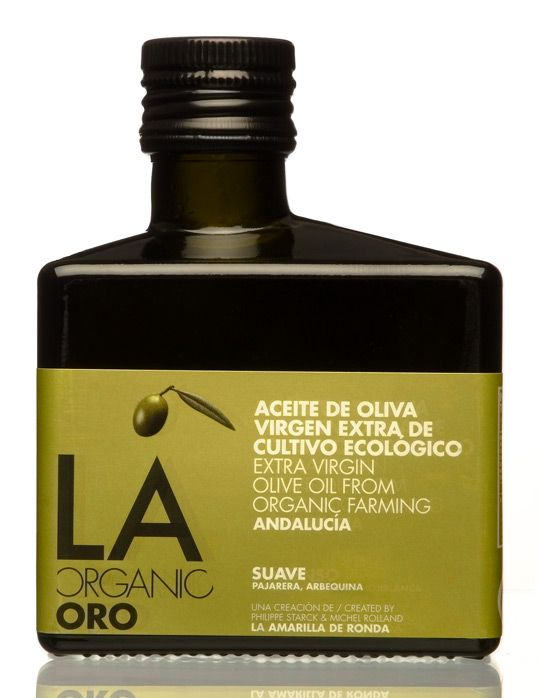 la organic olive oil