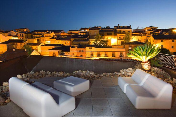 Hotel Viura **** - Official Website