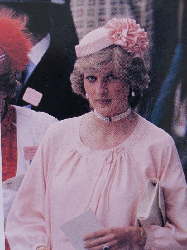 284 Best Princess Diana Hats Images On Pinterest