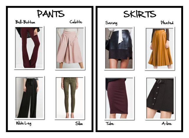 Pants & Skirts by desiresinstyle on Polyvore featuring moda, Forever 21, Zara, Free People and H&M