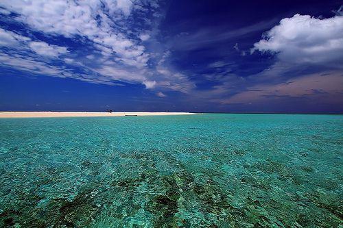 Wakatobi Island, South East Sulawesi, Indonesia