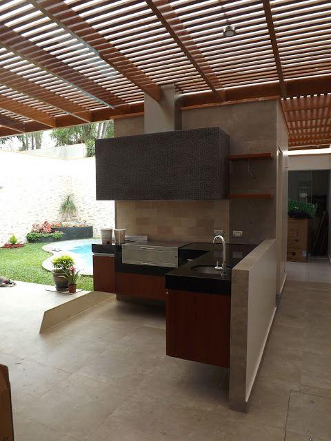 M s de 25 ideas incre bles sobre palapas modernas en for Remodelacion de casas interiores