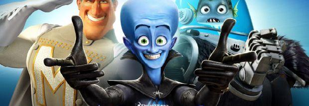 Megamind (2010) Online Watch Free Movie