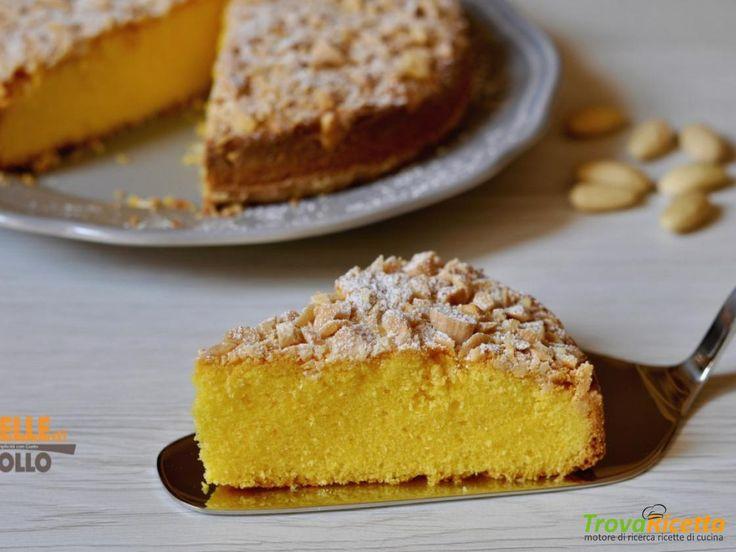 Torta mantovana  #ricette #food #recipes