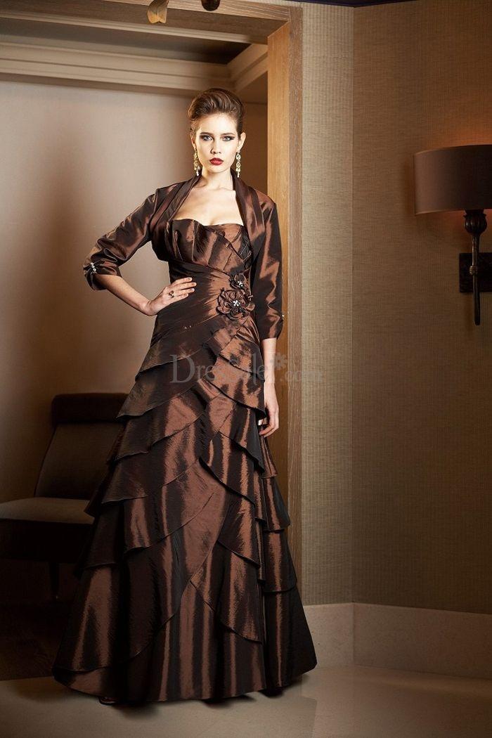 18 besten Gowns Bilder auf Pinterest | Schöne kleider ...