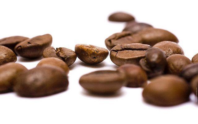 Coffee Nutrition Facts