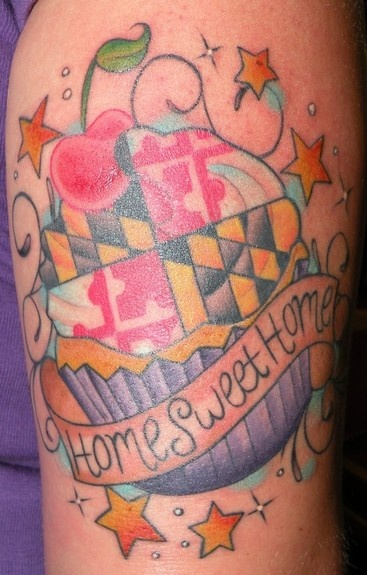 17 best images about maryland tattoos on pinterest for Tattoo artists maryland