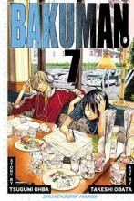Bakuman 7 (Bakuman) By (author) Tsugumi Ohba, By (author) Takeshi Obata -Free worldwide shipping of 6 million discounted books by Singapore Online Bookstore http://sgbookstore.dyndns.org