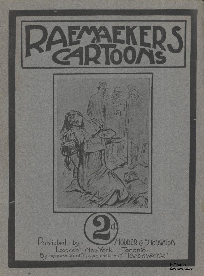 Raemaekers Cartoons