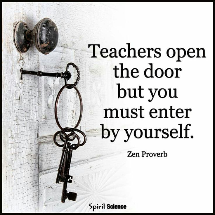 teachers can open the door Education opens doors equips students  teachers are using the resource and aligned program to empower their students to strategically navigate through high school.