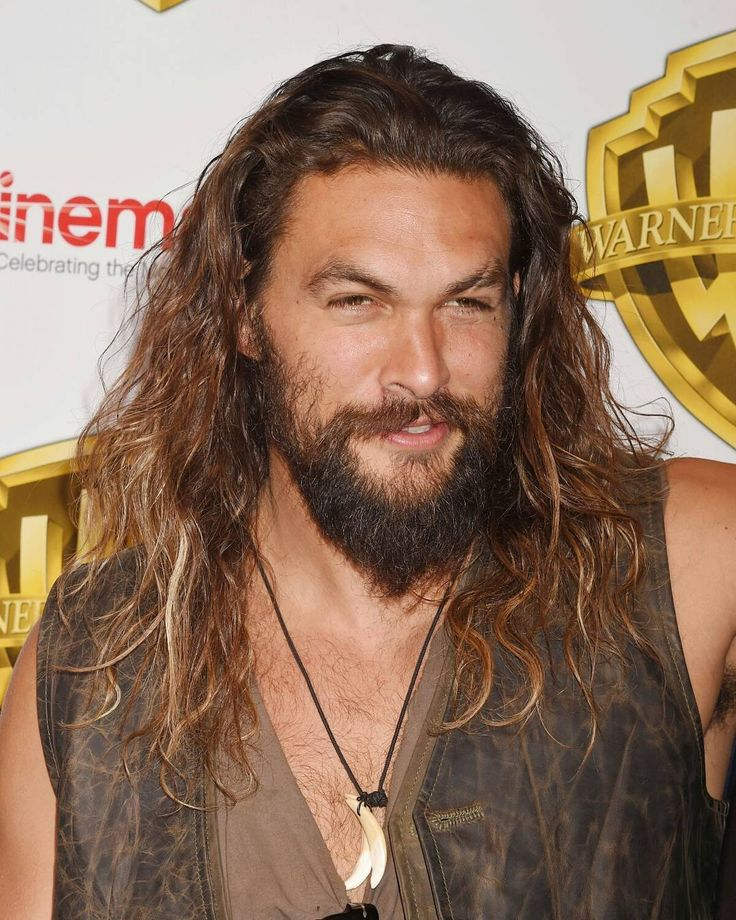 554 Best Images About Jason Momoa On Pinterest