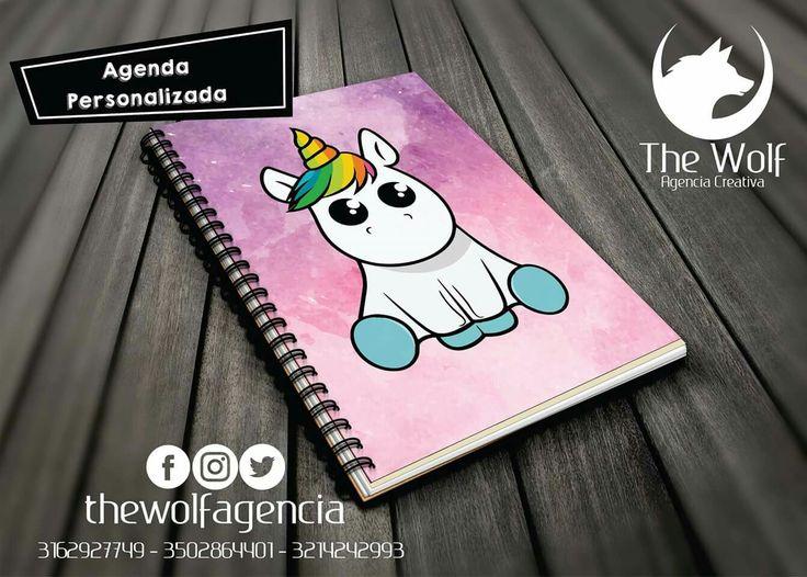 Adquiere desde ya tu agenda personalizada ☺🐶🐱con el diseño de tu linda mascota para que lo lleves a todos lados, Profesión o la marca de tu empresa, pregunta como puedes tenerla, redes sociales -> @thewolfagencia 📱3162927749 - 3214242993 o 3502864401