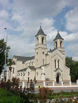 Zambrów, Poland
