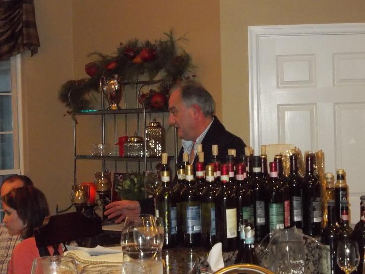 I love good wine! #winetasting #tuscany #degustazioni #toscana #wineclasstour #wineclass #wine #foodpairing #Italy