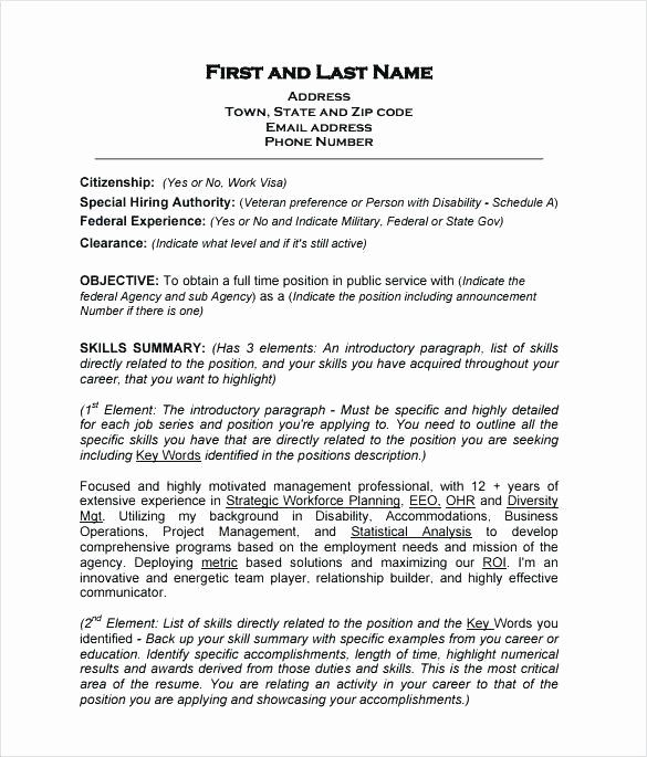 Military Resume Template Microsoft Word Fresh Military Veteran Resume Examples 2019 Resume Templa In 2020 Job Resume Format Sample Resume Templates Job Resume Examples