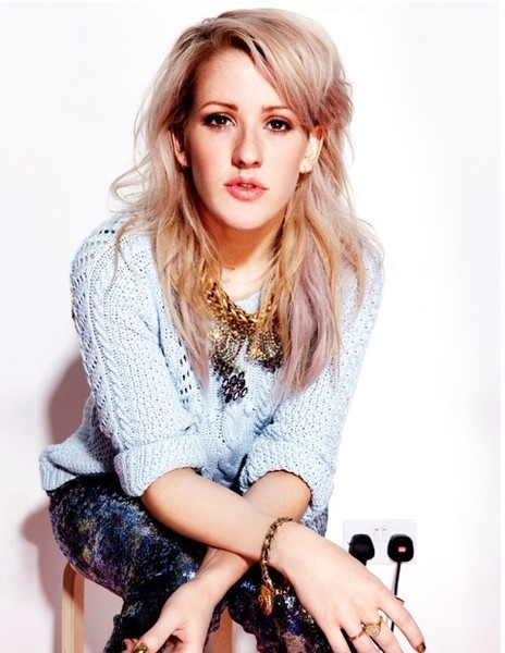 Ellie Goulding hot songs list new albums 2015