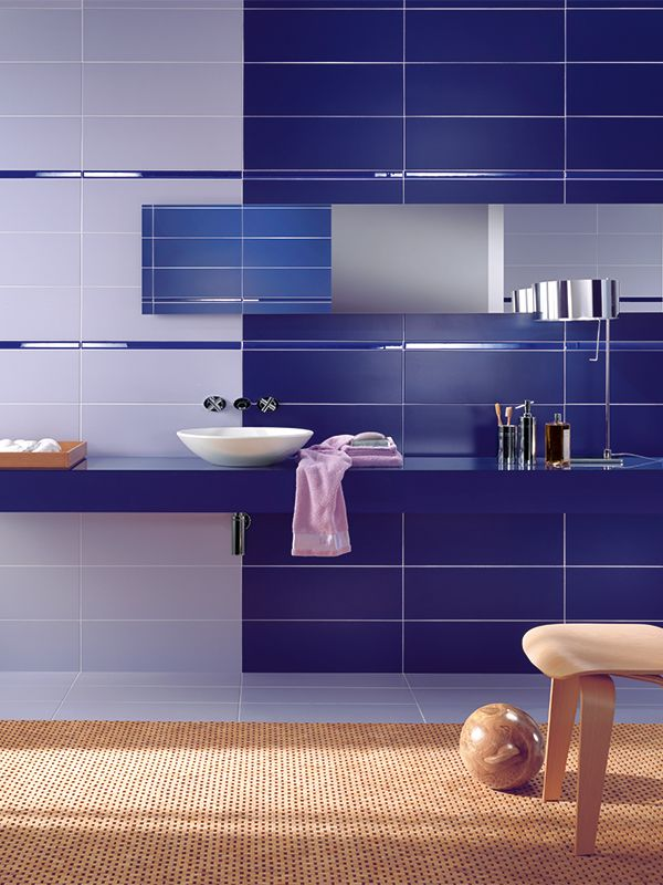 tiles for bathrooms 37 best trends pops of color images on 14741