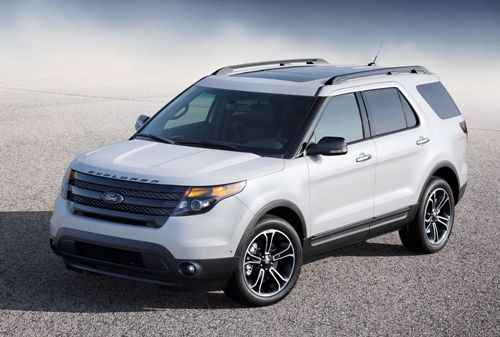2013 Ford Explorer: 2013 Ford, Ford Explorer, Cars, Suv, Sports, 2015 Ford