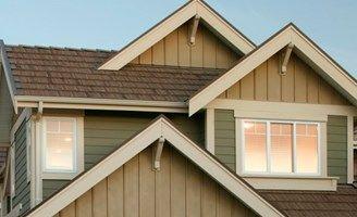 Board and Batten Siding Cost | Materials & Installation