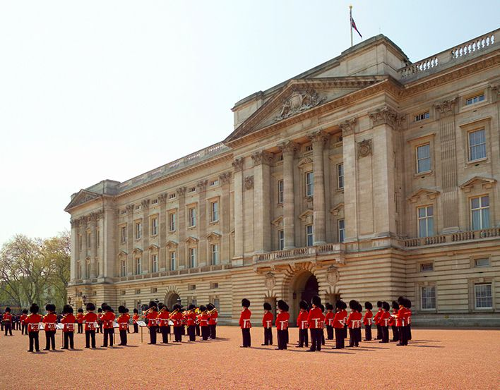The official website to buy tickets for Buckingham Palace. Find out more about how to visit the official residence of Her Majesty The Queen.