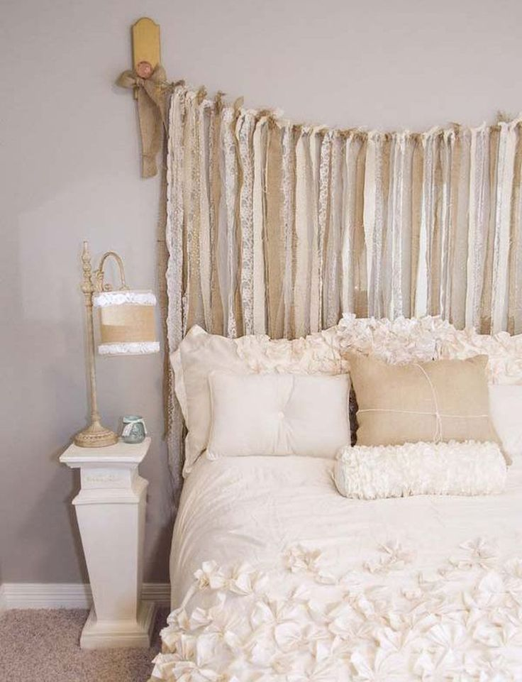 40 shabby chic bedroom decoration ideas. beautiful ideas. Home Design Ideas