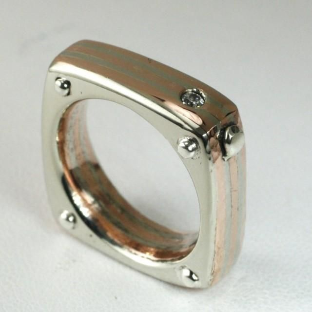 45 best Custom Gents Ring Inspiration images on Pinterest Gents