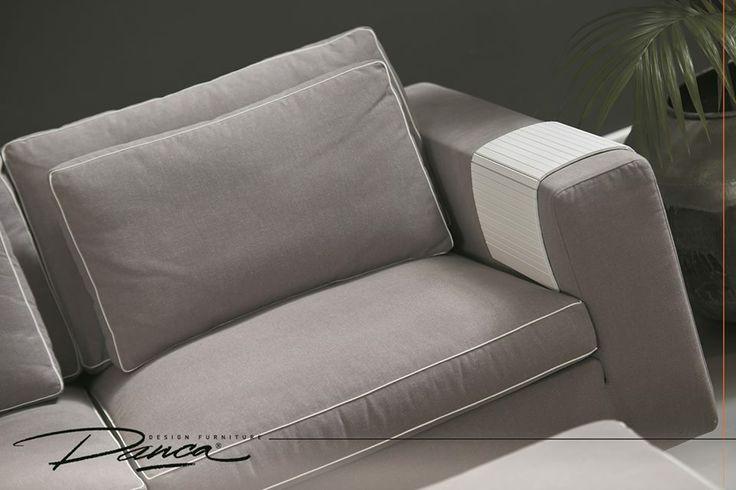 Danca'dan minimalist detaylar, modern tasarımlar...  #dekorasyon #ev #homedesign #home #decoration #design #mobilya #furniture