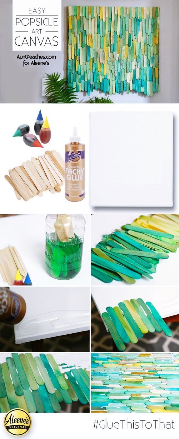best diy home decoration ideas to try this year dollar store