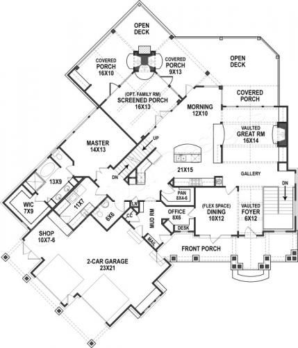 17 best House Building Floor Plans images on Pinterest | House ...
