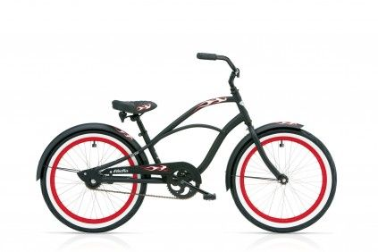 Electra Bicycle Company | Bikes & Accessories...... need to get this for my man.