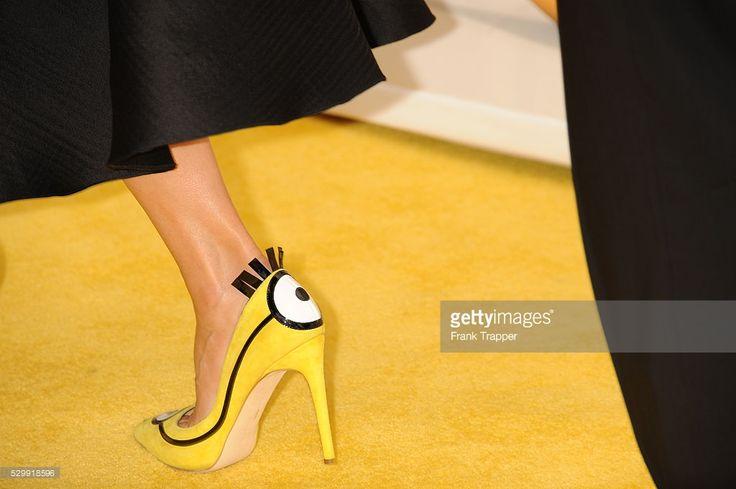 Photo d'actualité : Actress Sandra Bullock arrives at the premiere of...
