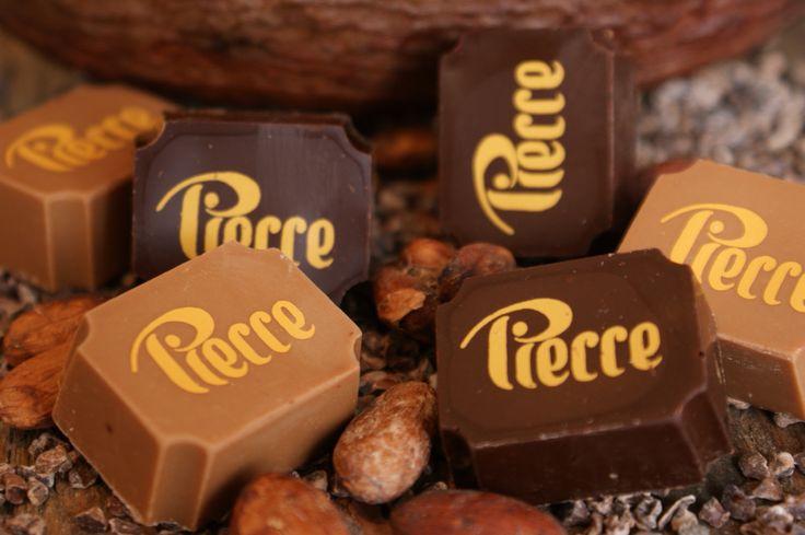 Bitterkoekjes gecombineerd met chocolade
