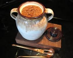 Image result for ceramic bean pot
