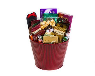 26 best christmas holiday gift ideas images on pinterest holiday season basketful ottawa on gourmet spa negle Images