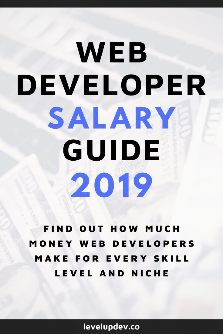 Web Development Job Development Infographics Web Development Design Web Developmen 2020 Web Development Learn Web Development Web Developer Portfolio