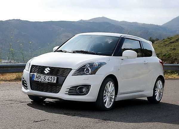 2018 suzuki cars.  suzuki 20182019 suzuki swift sport u2014 a new sport from the throughout 2018 suzuki cars