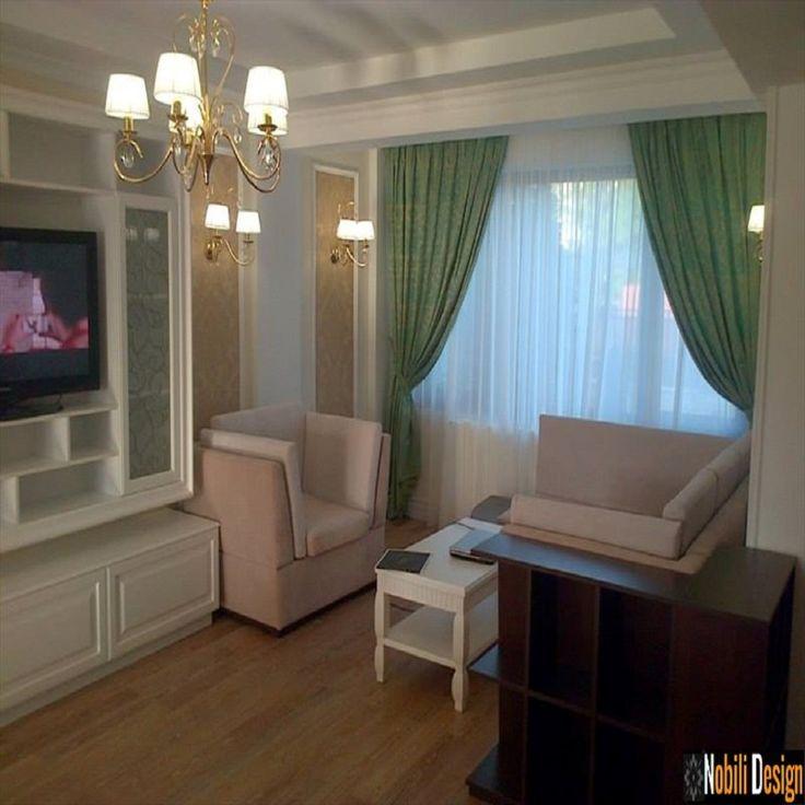 """Check out my @Behance project: """"Proiect design interior casa stil clasic"""" https://www.behance.net/gallery/53314629/Proiect-design-interior-casa-stil-clasic"""
