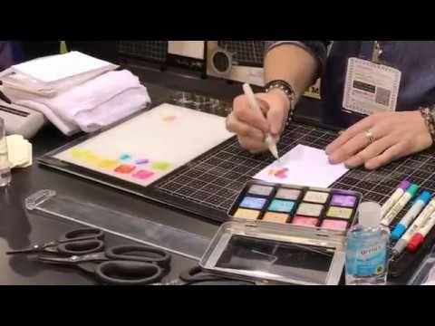 74 best wishlist art supplies images on pinterest for Tim holtz craft mat