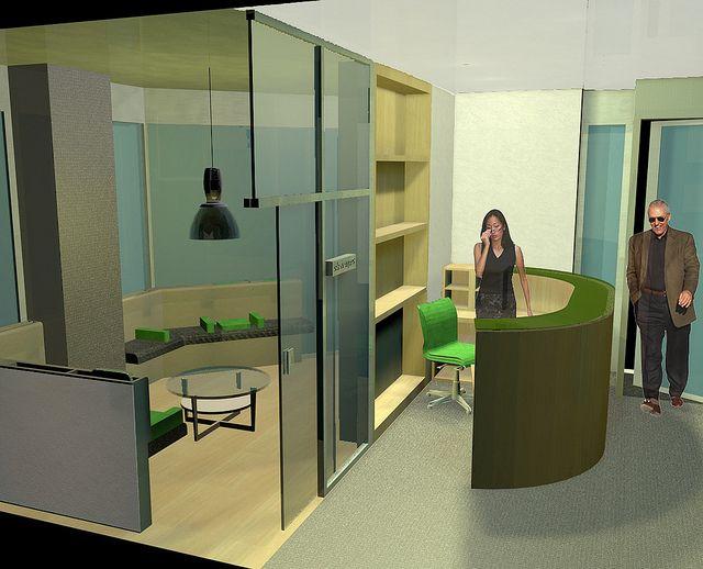 17 mejores ideas sobre salas de espera en pinterest - Decoracion clinicas dentales ...