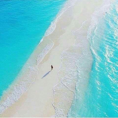 Elafonisi, Crete island, Greece