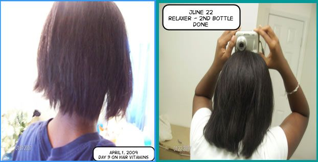 Biotin Natural Hair Growth Reviews