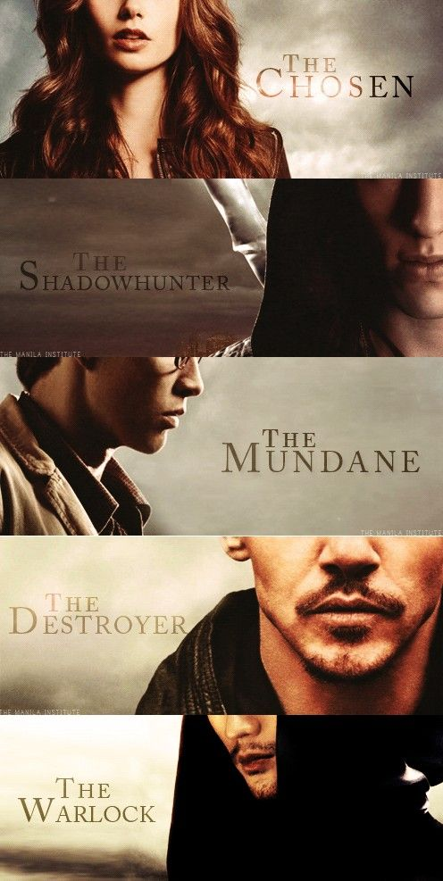 The Mortal Instruments: City of Bones   Book Series by Cassandra Clare   #movie