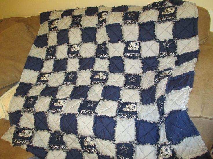 38 Best Lsu Quilts Images On Pinterest Lsu Rag Quilt