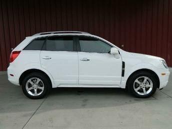 Chevrolet captiva 2014 gasolina chevrolet captiva sport fwd 2 4 16v 171185cv