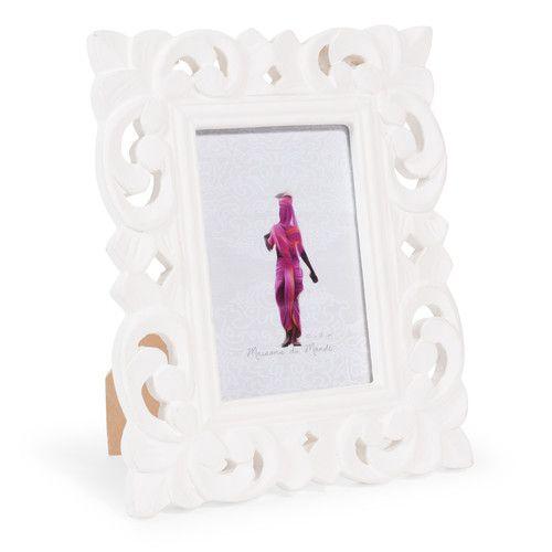 17 migliori idee su specchio con cornice in legno su for Cornice bianca foto