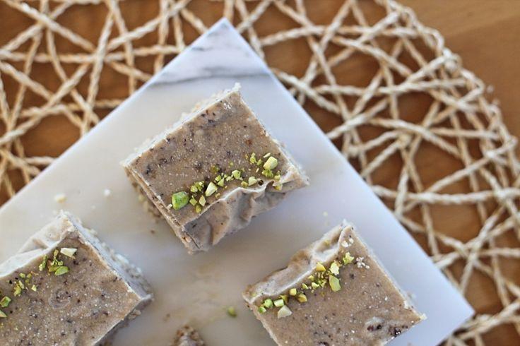 Recept: Caramel Cheesecake | Rauw en Veganistisch