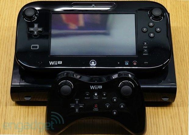 Nintendo Wii U North American sales top 400K in first week