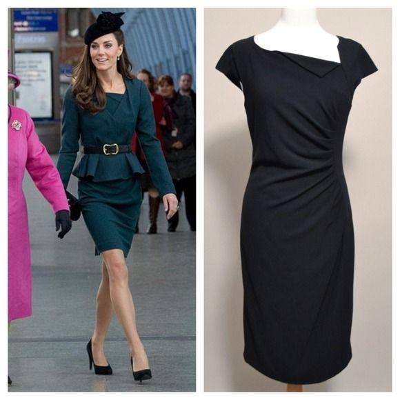 L.K. Bennett Dresses & Skirts - L.K. Bennett 'Davina' Dress