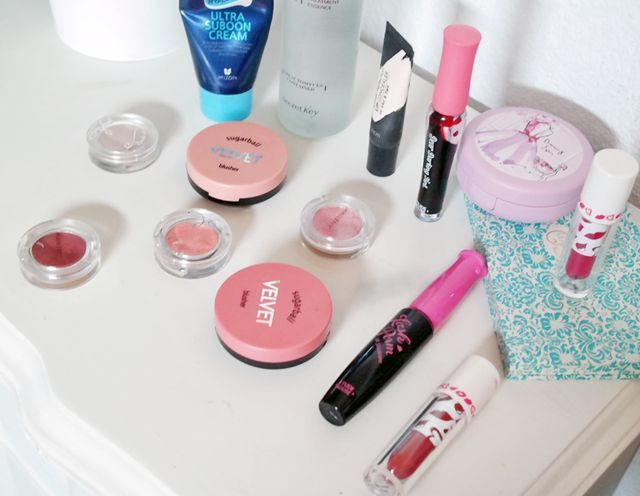 More 10 Korean Beauty Products to Try