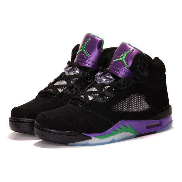 e5d601ae16a7e ... release date cheap air jordan v black grape 2013 wholesale 54.00 liked  on polyvore featuring 26d19